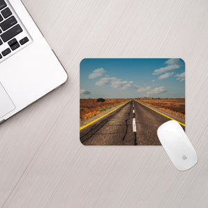 The Infinity Way Mouse Pad