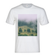The Hiding Cow Kids Graphic Tee