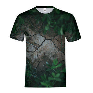 Breaking Ground - Mens T-Shirt
