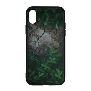 Breaking Ground - iPhone X Case
