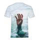 The Lost Hand - Men's T-Shirt