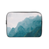 Mountain Tops Laptop Sleeve