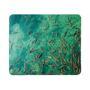 Deep Water Mouse Pad