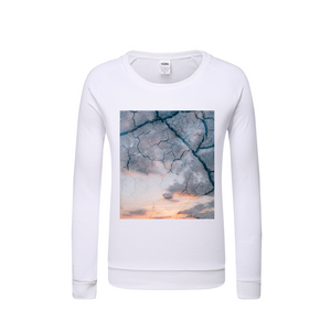 Sky Ground Kids Graphic Sweatshirt