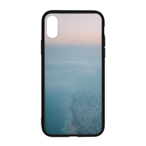Top View iPhone X Case