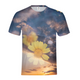 Flower Power - Mens T-Shirt