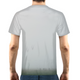 Foggy Field - Mens T-Shirt