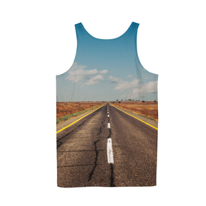 The Infinity Way - Mens Tank