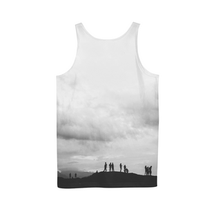 Mountain People - Mens Tank
