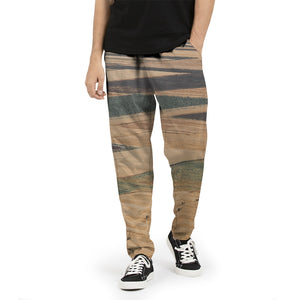 Yellow Fields   Men's Joggers