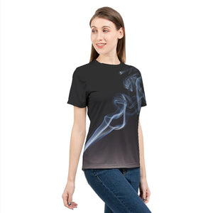Smoking Kills - Womens T-Shirt