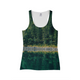 Crazy reflection Women's Tank