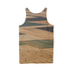 Yellow Fields Men's Tank