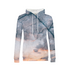Sky Ground Women's Hoodie
