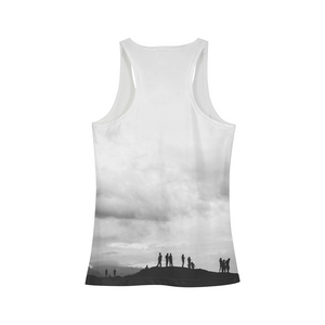 Mountain People - Womens Tank