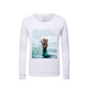 The Lost Hand Kids Graphic Sweatshirt