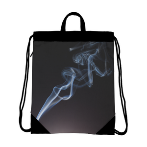 Smoking Kills - Drawstring Bag