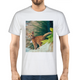 Cat Molly - Men Graphic T-Shirt