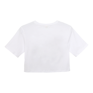 Crazy reflection Women's Crop Top