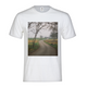 Foggy Trees Kids Graphic T-Shirt