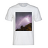 Purple Light Kids Graphic T-Shirt