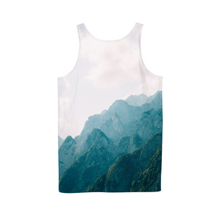 Mountain Tops Men's Tank