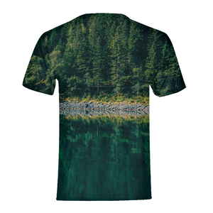 Crazy Reflection - Kids T-Shirt