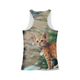 Cat Molly - Women's Tank