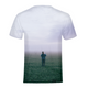 The Lonely Photographer Kids T-Shirt
