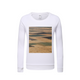 Yellow Fields Kids Graphic Sweatshirt