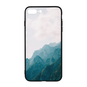 Mountain Tops iPhone 8 Plus Case