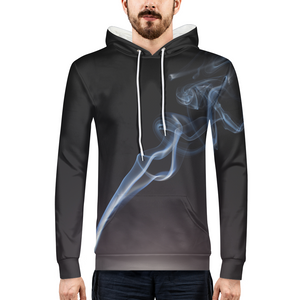 Smoking Kills - Mens Hoodie