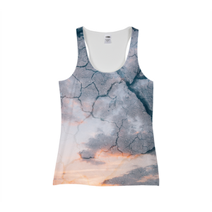 Sky Ground Women's Tank