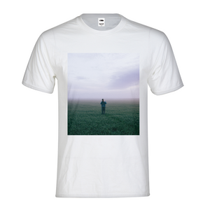 The Lonely Photographer Kids Graphic T-Shirt