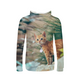 Cat Molly - Women's Hoodie