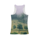 The Hiding Cow Women's Tank