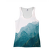 Mountain Tops Women's Tank