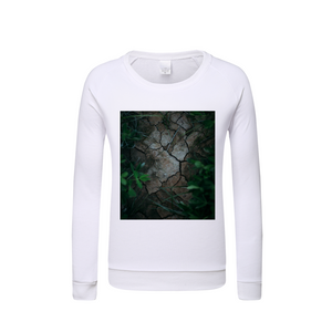 Breaking Ground Kids Graphic Sweatshirt