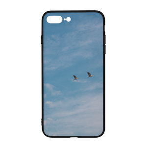 Blue Sky - iPhone 8 Plus Case