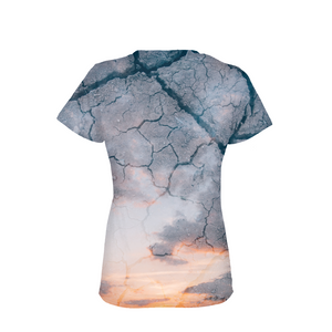 Sky Ground Women's T-Shirt