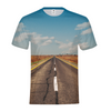 The Infinity Way - Mens T-Shirt