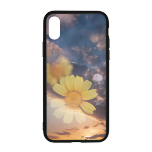 Flower Power - iPhone X Case