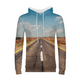 The Infinity Way - Mens Hoodie