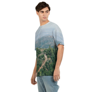 Amirim1 Men's Tee