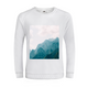 Mountain Tops Men's Graphic Sweatshirt