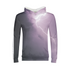 Purple Light Kids Hoodie