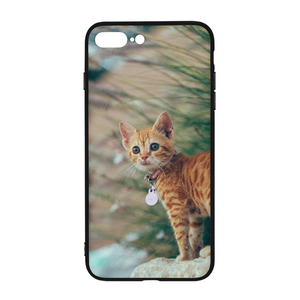 Cat Molly - iPhone 8 Plus Case