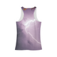 Purple Light Women's Tank