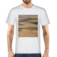 Yellow Fields Men's Graphic T-Shirt