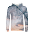 Sky Ground Men's Hoodie